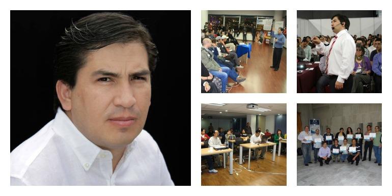 Jaime Bravo Conferencia