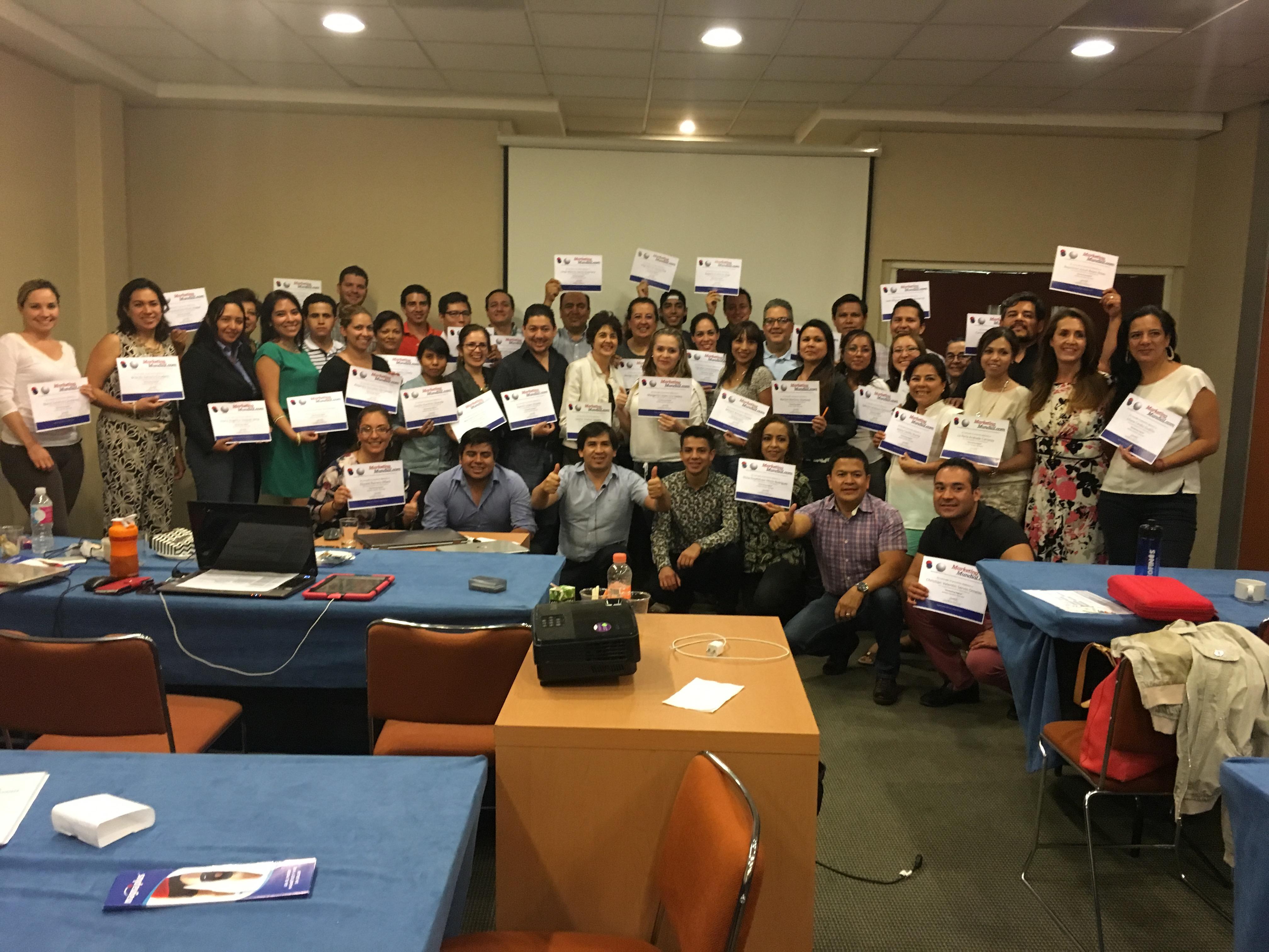 Cursos de Facebook en Guadalajara