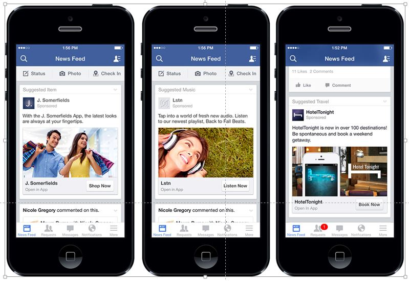 como hacer una Camapañas en Facebook